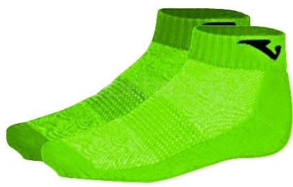 Socks Joma Ankle Sock - 1 para/green