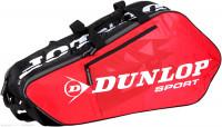Dunlop Tour 10RKT - red
