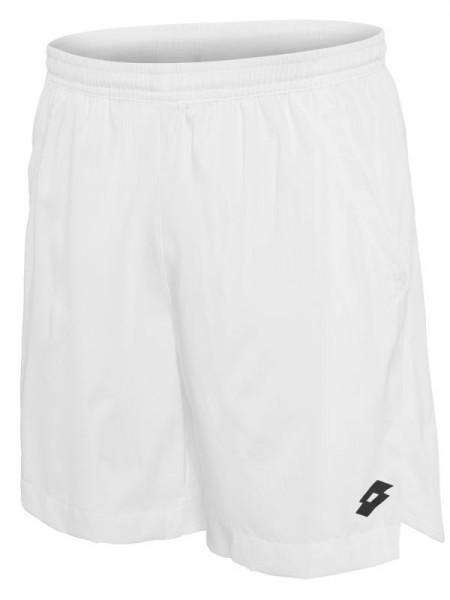 Męskie spodenki tenisowe Lotto Tennis Tech Short 7 - brilliant white