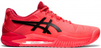 Męskie buty tenisowe Asics Gel-Resolution 8 Tokyo - sunrise red/eclipse black