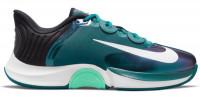 Nike Air Zoom GP Turbo - dark teal green/white/black