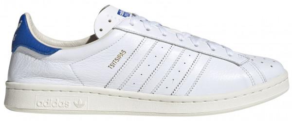 Meeste tennisetossud Adidas Originals Earlham M - white/blue/core black