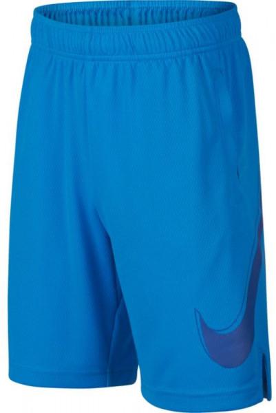 Nike Dry Short GFX - blue hero/game royal