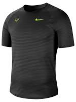 Nike Court M Rafa Challenger Top SS - black/white