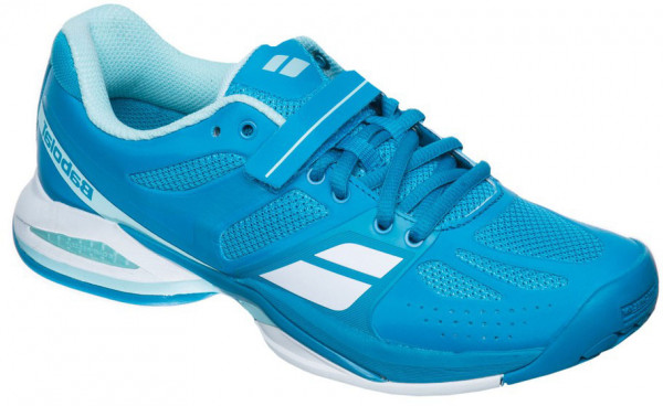 Damskie buty tenisowe Babolat Propulse All Court - blue