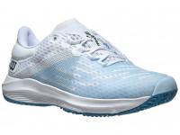 Damskie buty tenisowe Wilson Kaos 3.0 W - white/white/niagara