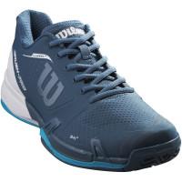 Męskie buty tenisowe Wilson Rush Pro 2.5 2021 - majolica blue/wht/barr reef