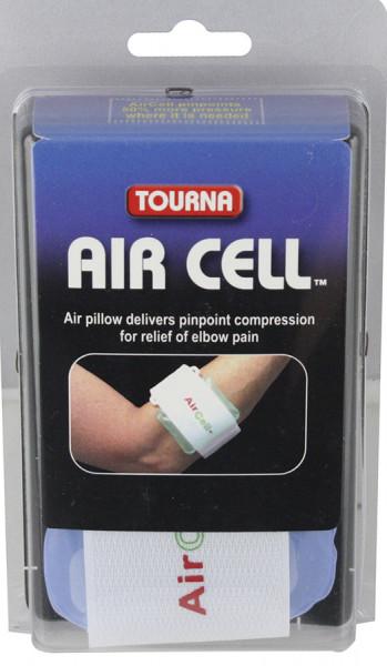 Įtvaras Tourna Air Cell - white