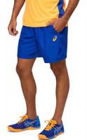 Meeste tennisešortsid Asics Padel M Short - monaco blue