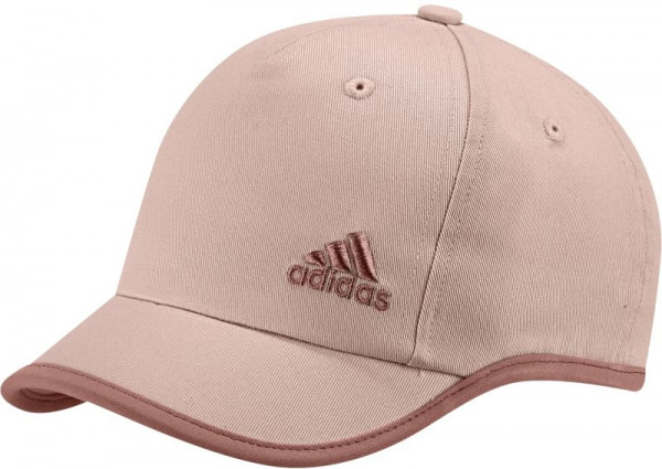 Adidas Perf Cap CO W - vapour pink/raw pink