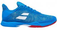 Męskie buty tenisowe Babolat Jet TERE Clay Men - hawaiian blue