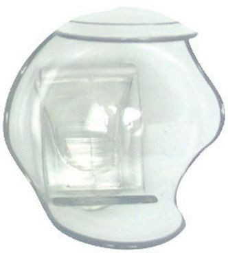 Ball clip Gamma Love Cup - transparent