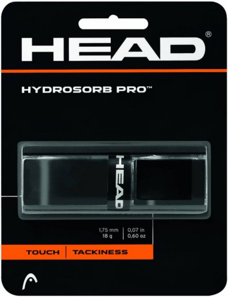 Tenisa pamatgripu Head Hydrosorb Pro black 1P