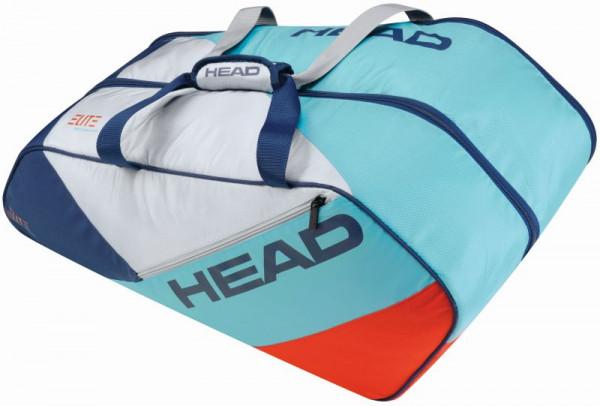 Head Elite 9R Supercombi - grey/petrol