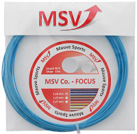 MSV Co. Focus (12 m) - sky blue