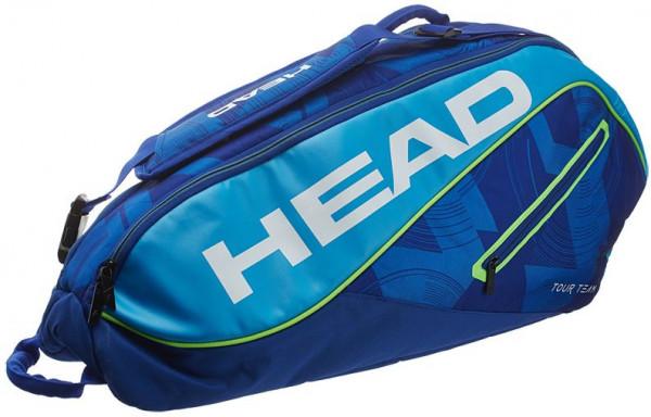 Head Tour Team 6R Combi - blue