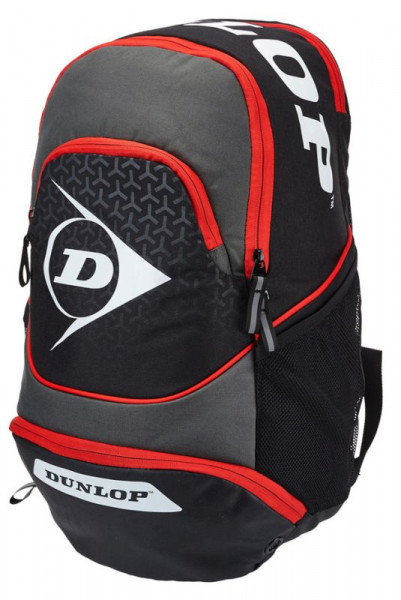 Dunlop Performance Backpack - red