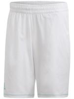 Męskie spodenki tenisowe Adidas Parley Short 9 - white