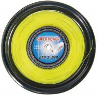 Pro's Pro Super Power (200 m) - yellow