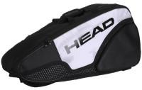 Torba tenisowa Head Djokovic 6R Combi - white/black