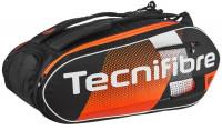 Tecnifibre Air Endurance 12R - black/orange