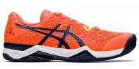 Muška obuća za padel Asics Gel-Bela 7 M - flash coral/peacoat