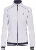 Tenisa džemperis sievietēm Fila Jacket Sophia W - white