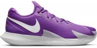 Męskie buty tenisowe Nike Zoom Vapor Cage 4 Rafa Clay - wild berry/white