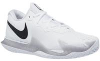 Nike Air Zoom Vapor Cage 4 - white/black/grey fog