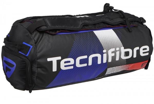 Torba tenisowa Tecnifibre Air Endurance Rackpack - black/blue/white