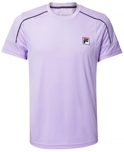 Męski T-Shirt Fila T-Shirt Arnaud M - lavender