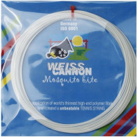 Weiss Cannon Mosquito bite (12 m) - white