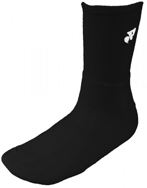 Skarpety tenisowe Yonex Sports Socks Crew - 1 para/black