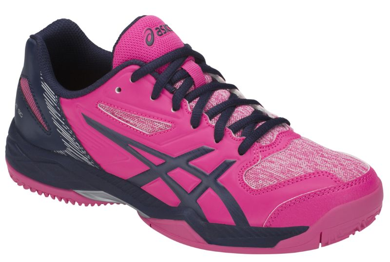 Asics Gel-Padel Exclusive 5 SG - pink glo/peacoat