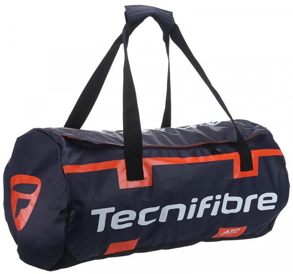 Tecnifibre Club Rackpack 9R - navy/orange