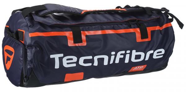 Tennisekott Tecnifibre Rackpack ATP Pro 9R - dark purplish blue/orange/white