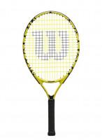 Teniso raketė jaunimui Wilson Minions Jr 23- yellow/black/black