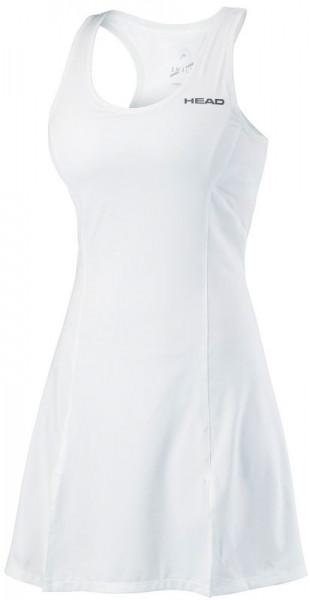 Head Club Dress W - white