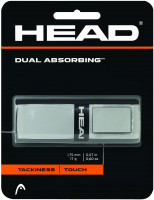 Head Dual Absorbing grey 1P