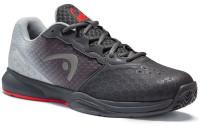 Teniso batai vyrams Head Revolt Team 3.5 Men - asphalt/grey