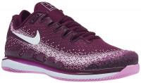 Damskie buty tenisowe Nike WMNS Air Zoom Vapor X Knit - bordeaux/white/pink rise