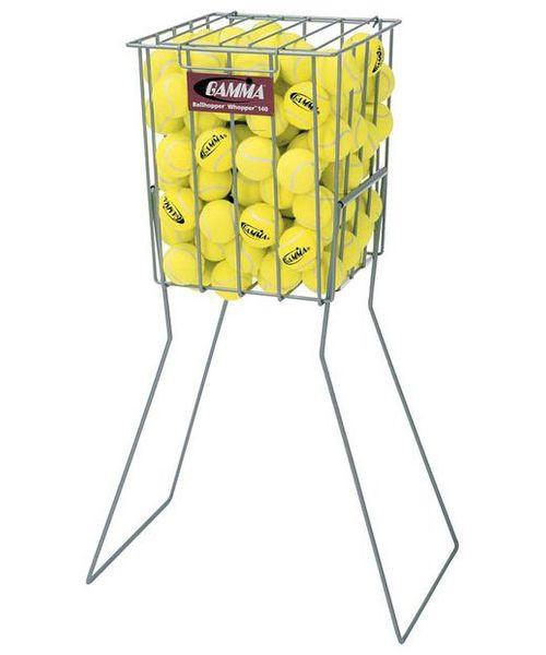 Košar za loptice Gamma Ballhopper Whooper 140