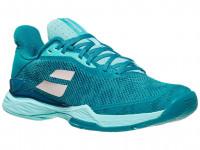 Damskie buty tenisowe Babolat Jet Tere All Court Women - harbor blue