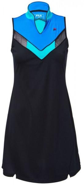 Tenisa kleita sievietēm Fila Dress Amelie W - black