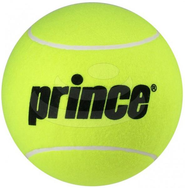 Autogrāfu bumbiņas Piłka Gigant Prince Giant - yellow