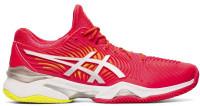 Ženske tenisice Asics Court FF 2 Clay W - laser pink/white