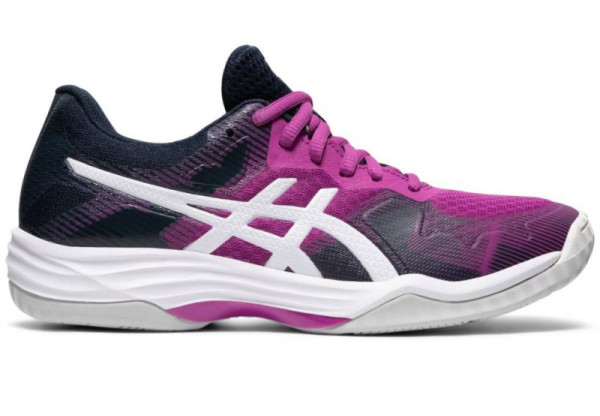 Męskie buty do squasha Asics Gel-Tactic W - digital grape/white