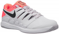 Damskie buty tenisowe Nike WMNS Air Zoom Vapor X Clay - vast grey/black