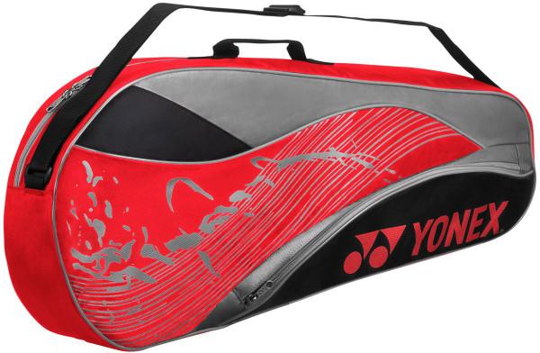 Yonex Racquet Bag 3 Pack - red