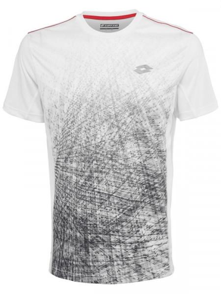 333622dea Lotto Space II Tee - white | T-Shirty | Odzież Męska | Odzież ...